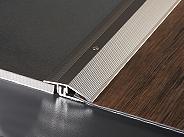 h2o.hu Dural szint átvezető profilok parketta laminált PVC Vinyl szőnyeg burkolathoz