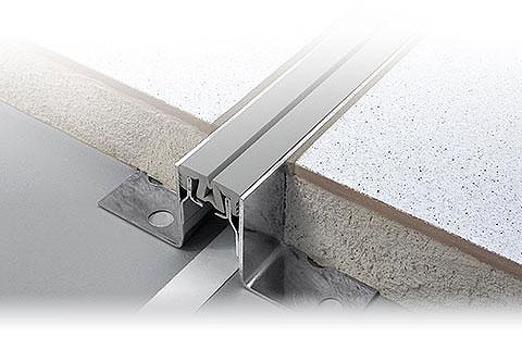 Dural duraflex sg - Joint dilatation carrelage plancher chauffant ...
