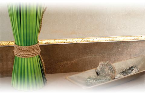 Dural Duralis Stone kőhatású LED profil betétek